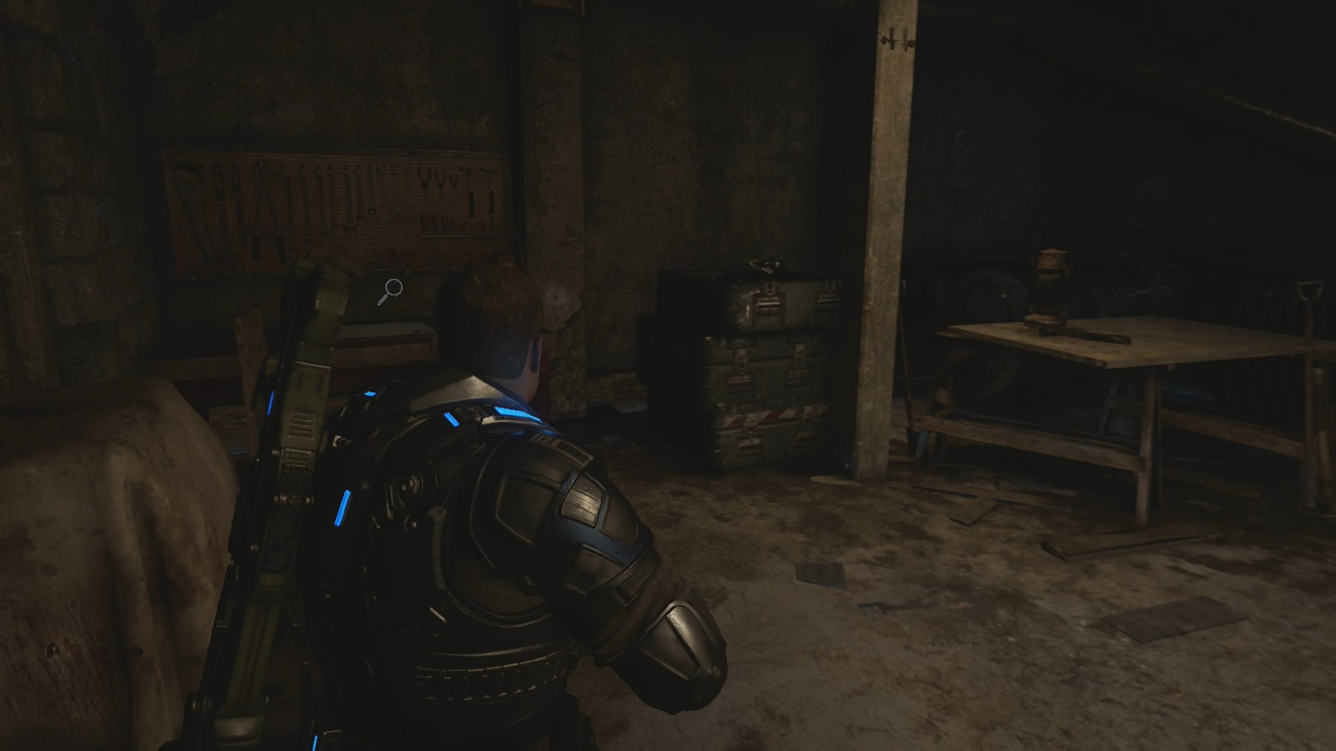 Gears of War 4 Act II Collectible #5