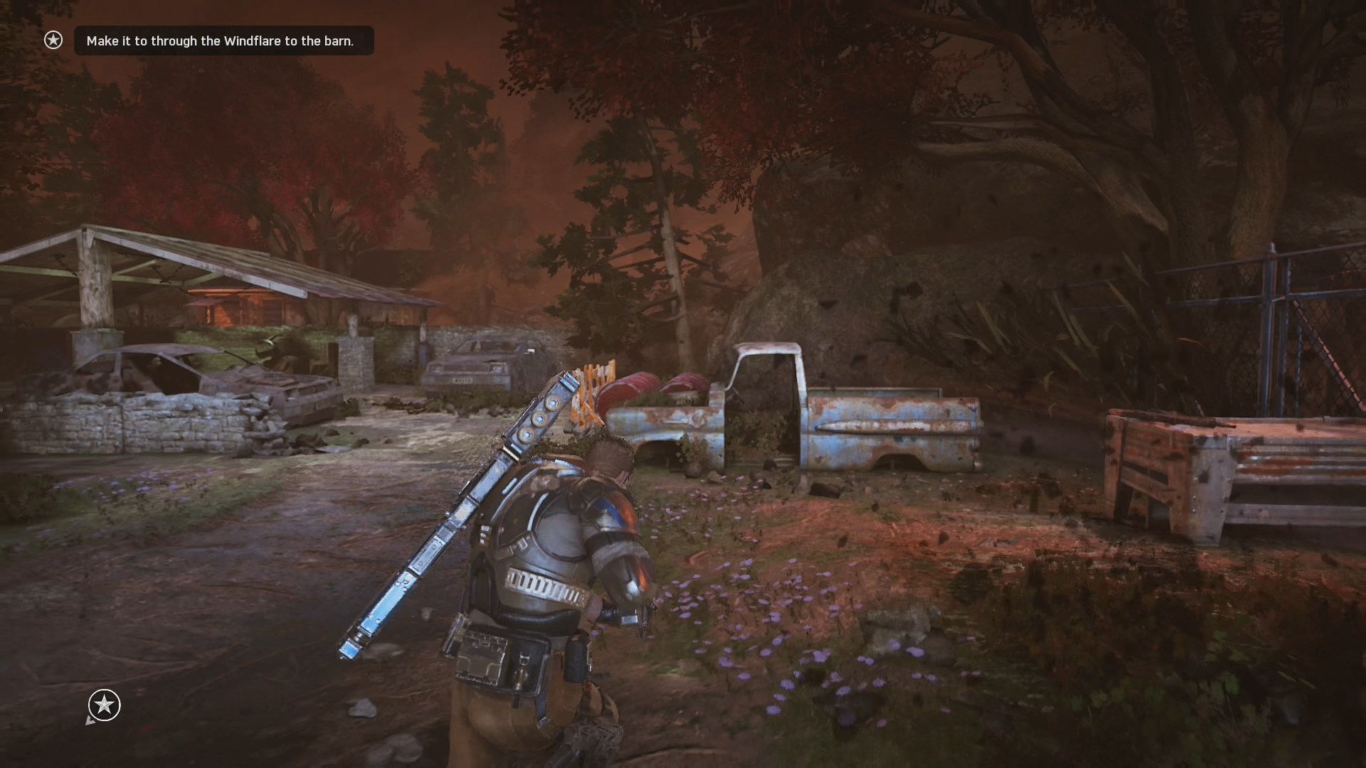 Gears of War 4 Act II Collectible #8
