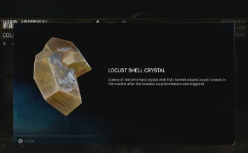 Gears of War 4 Act III Collectibles Locations Guide