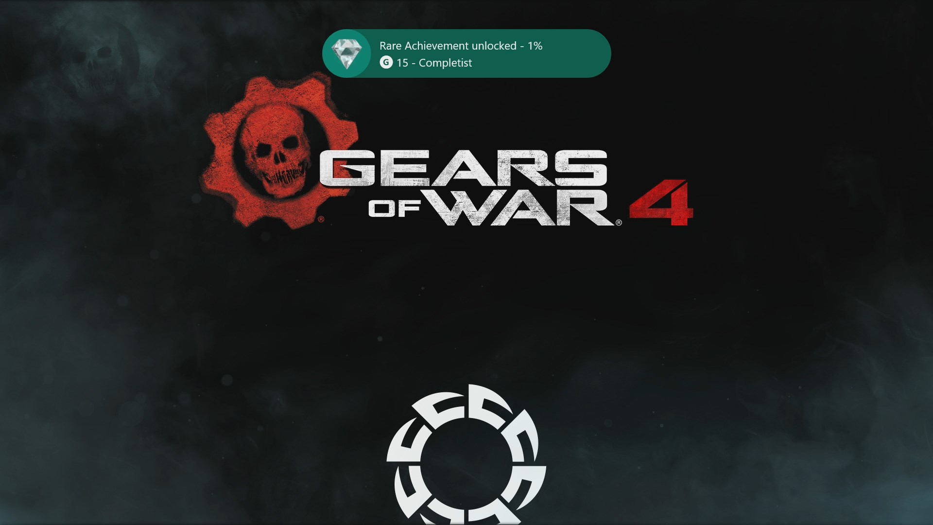 Gears of War 4 Act V Collectible #4