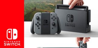 Nintendo Switch Questions and Answers