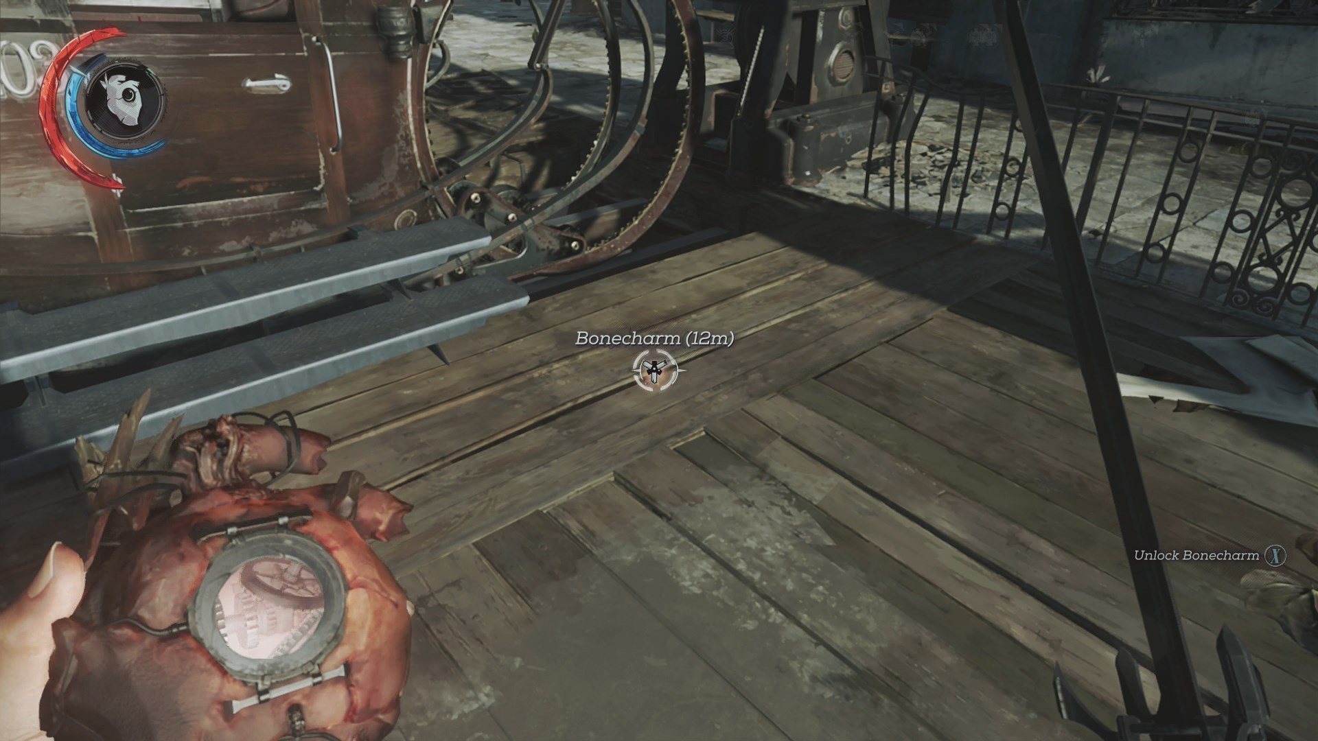 Dishonored 2 Mission 3 Collectibles Locations Guide - Video