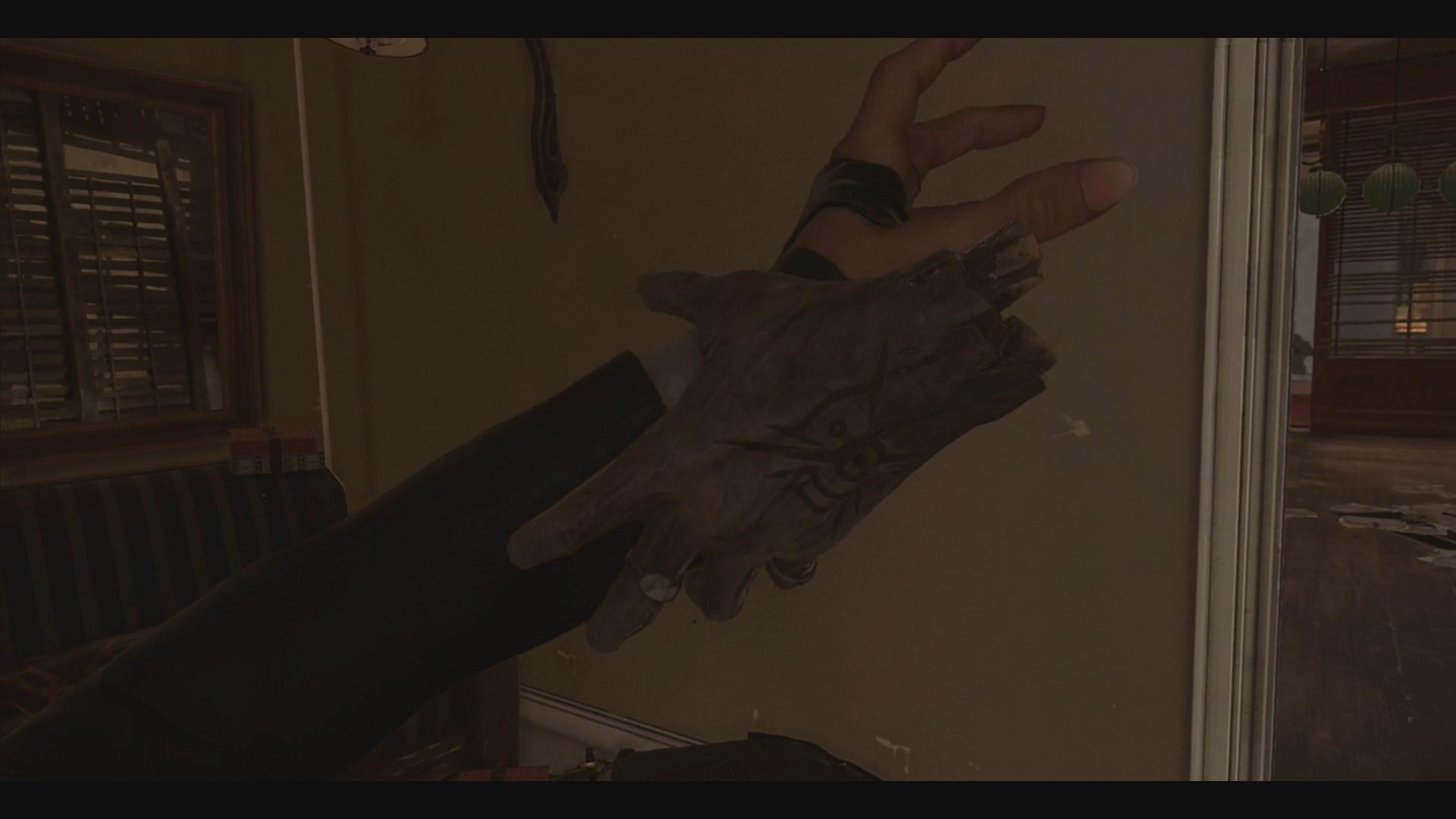 Dishonored 2 Mission 6 Bonecharm #2, #3, #4