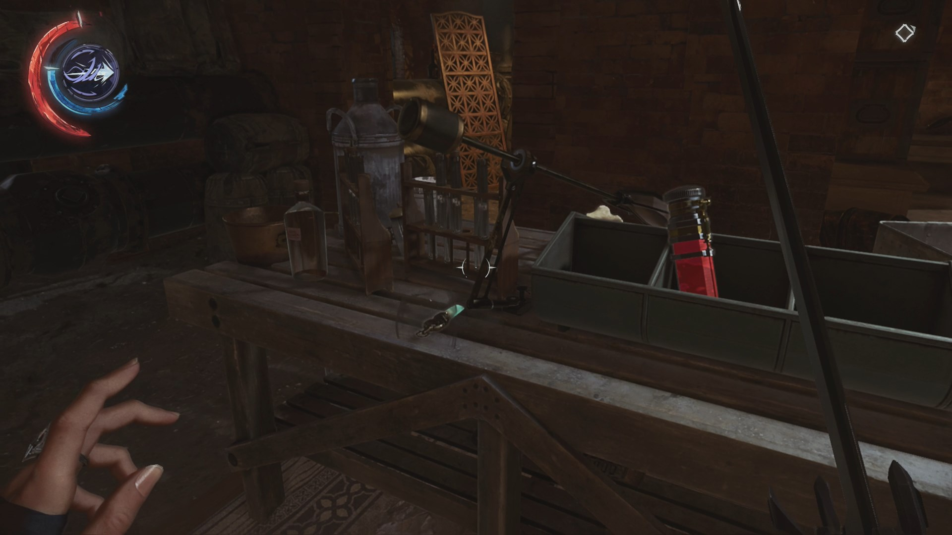 Dishonored 2 Mission 6 Bonecharm #5