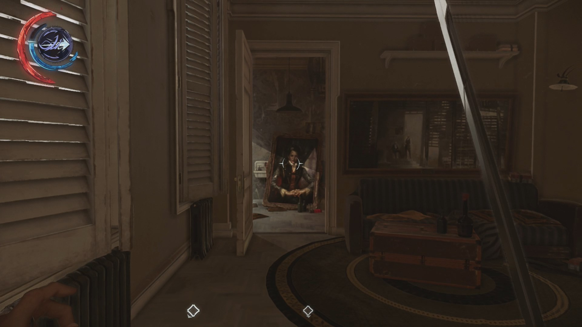 Dishonored 2 Mission 6 Painting #2
