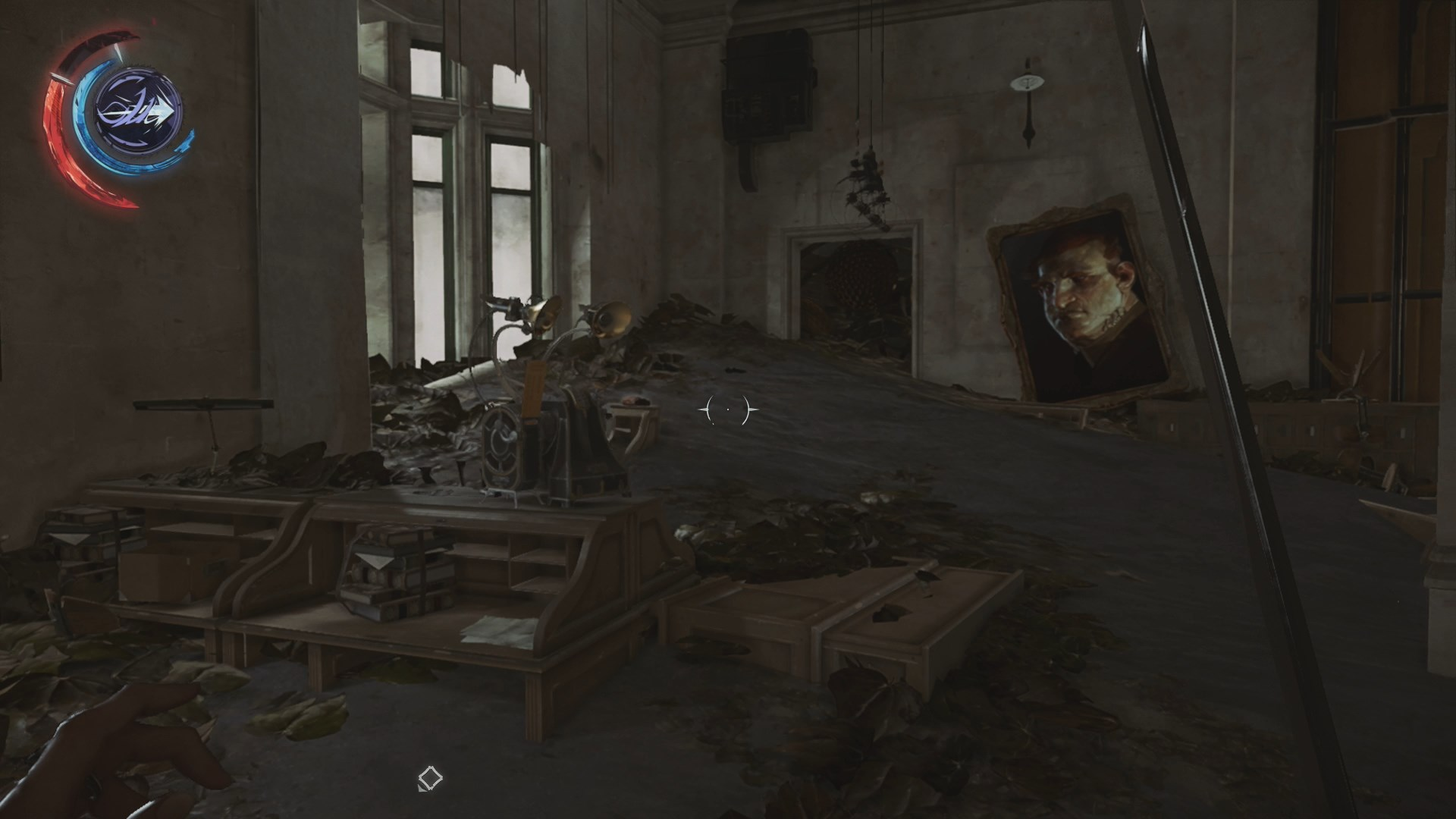 Dishonored 2 Mission 6 Painting #3