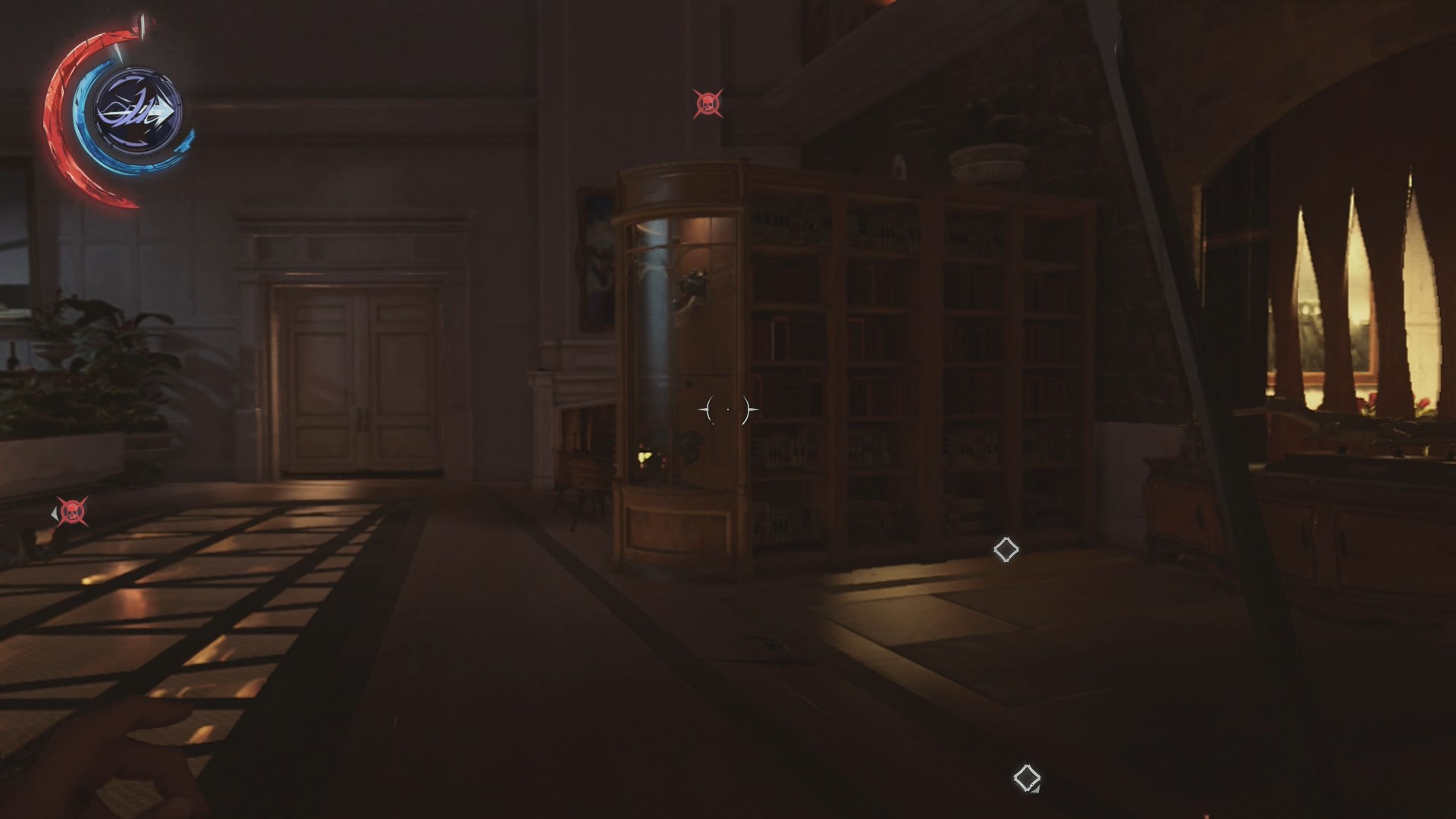 dishonored 2 mission 8 shopkeepers key
