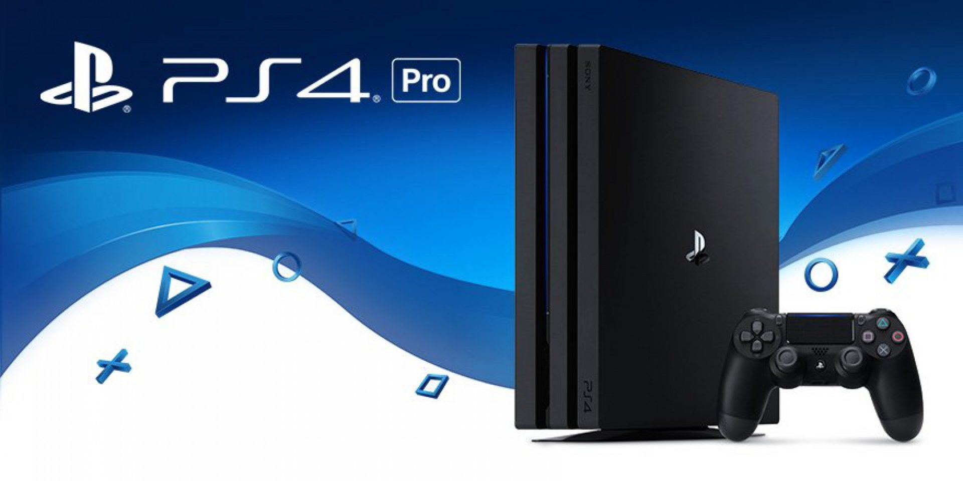 PlayStation 4 Pro Optimized Games Available at Launch Revealed