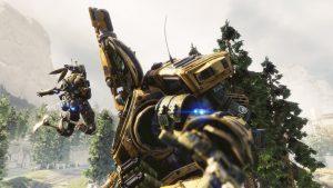 Titanfall 2 Multiplayer