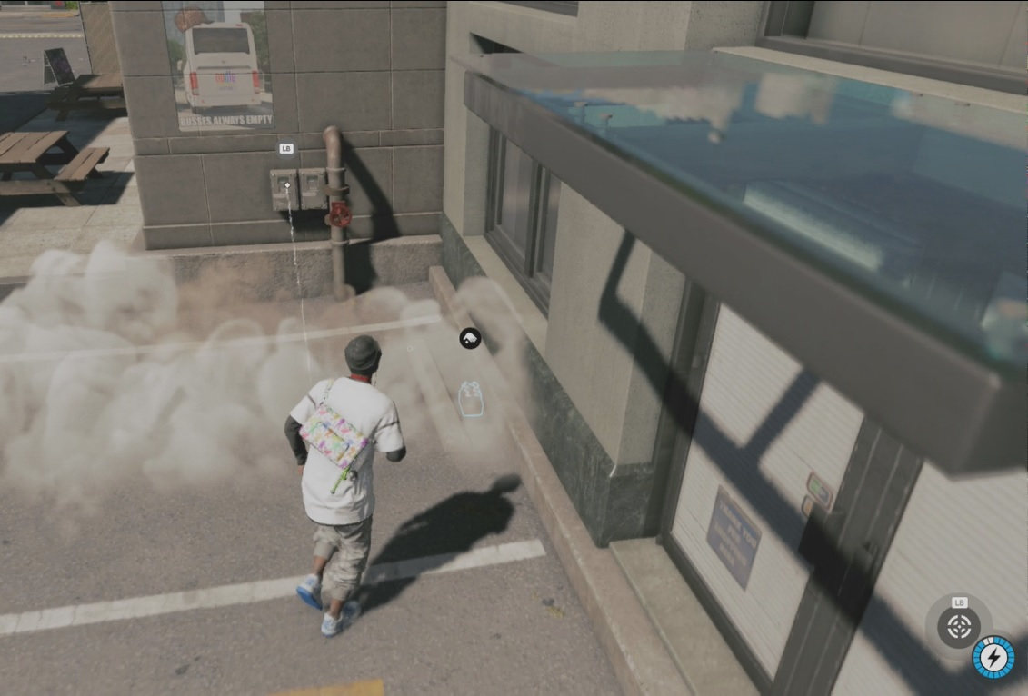 Watch Dogs 2 Paint Jobs Locations Guide