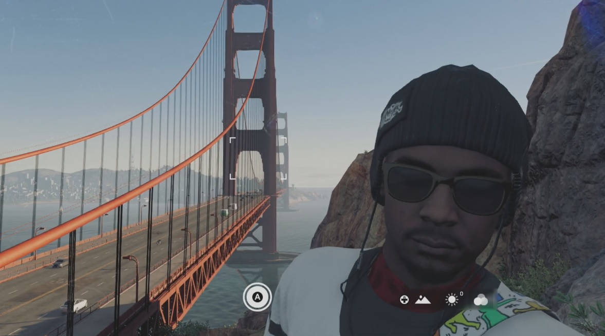 Watch Dogs 2 ScoutX Locations Guide - Video Games, Wikis