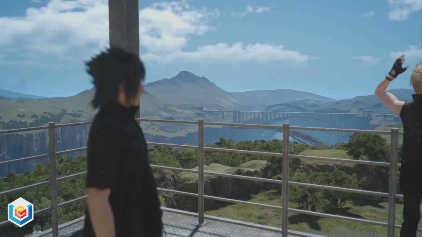 Final Fantasy XV Aftermath of the Astral War Side Quest Walkthrough
