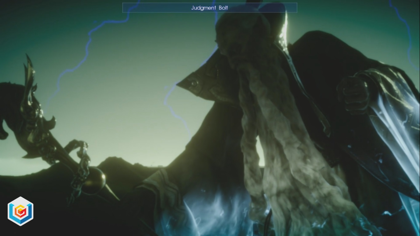 Final Fantasy XV Engaging the Empire Main Quest Walkthrough