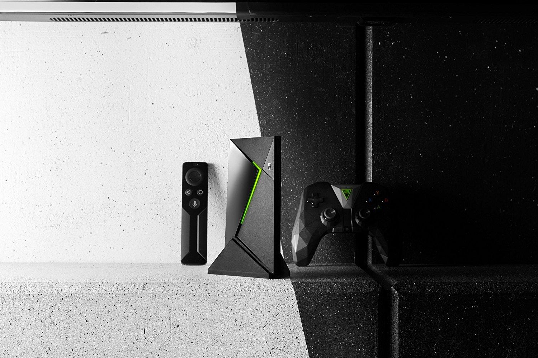 NVIDIA Shield TV 2 Accessories