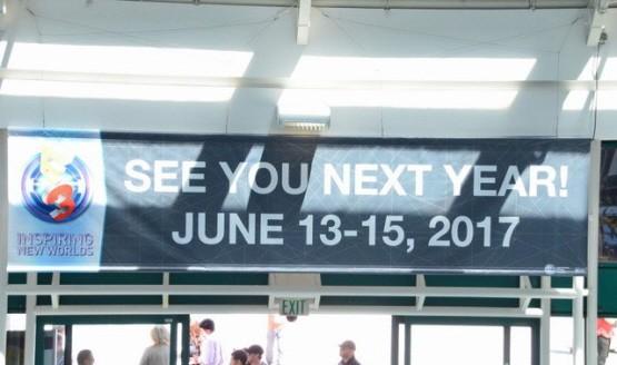 Electronic Entertainment Expo 2017