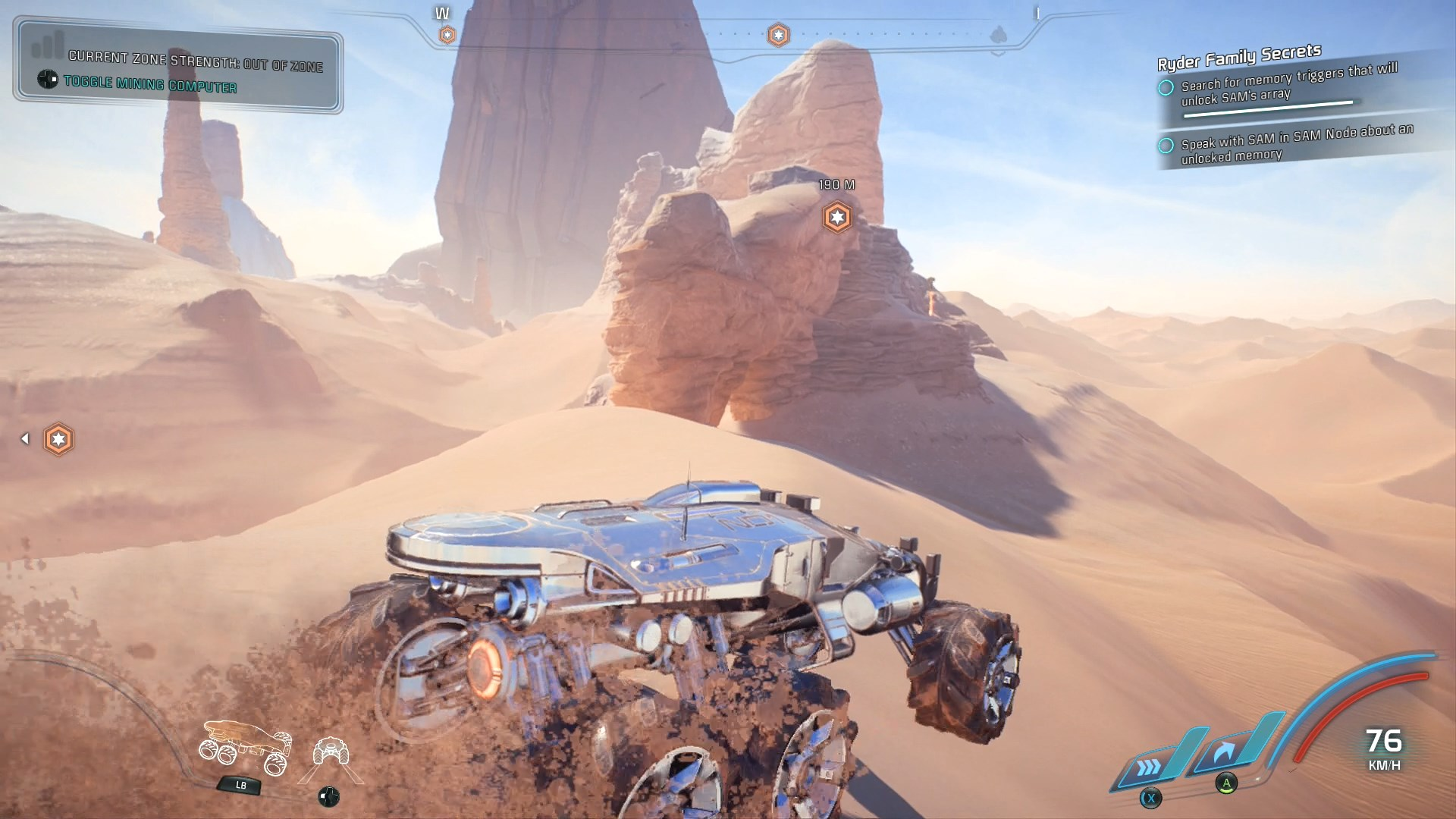 Mass Effect Andromeda Elaaden Memory Trigger 3