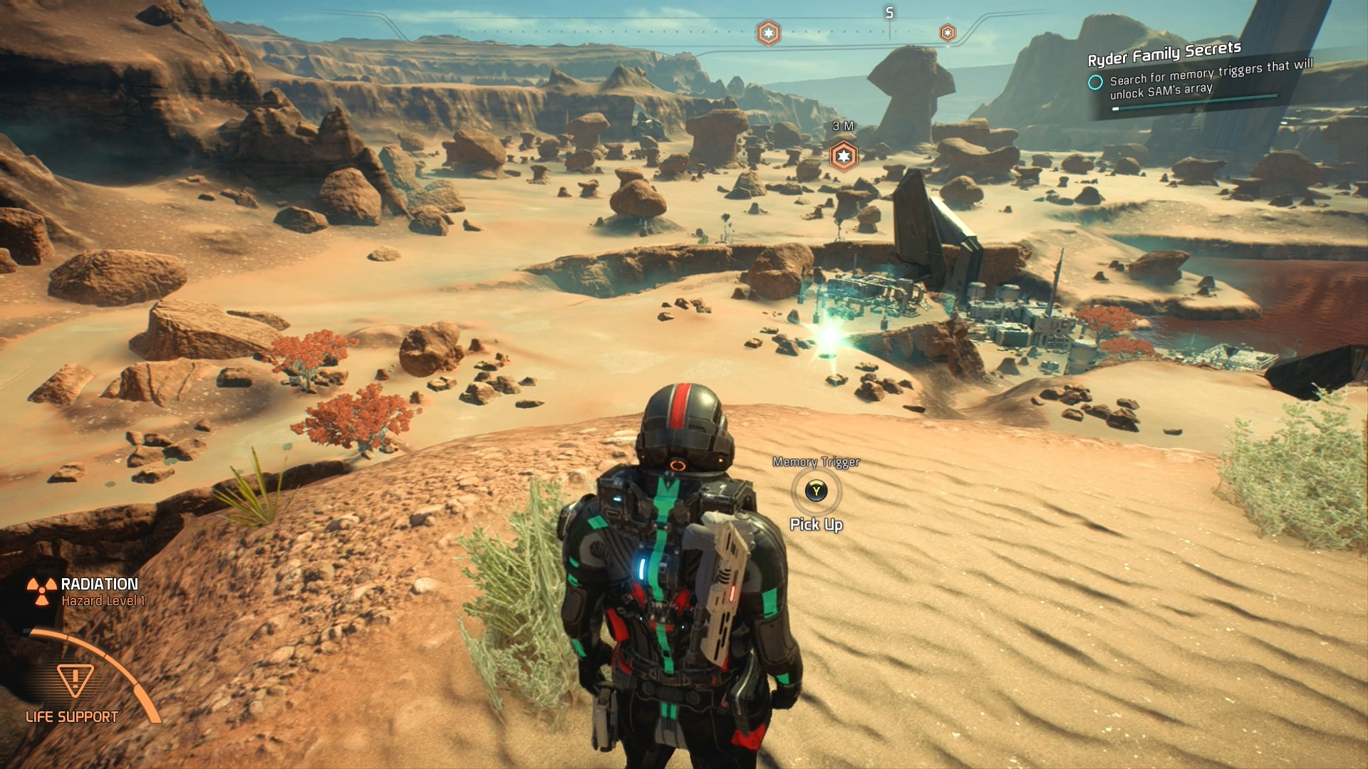 Mass Effect Andromeda Eos Memory Trigger 1