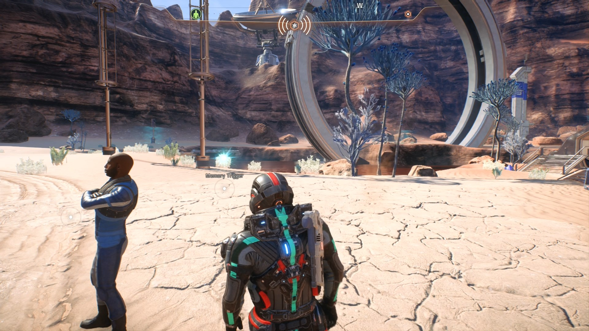Mass Effect Andromeda Eos Memory Trigger 2