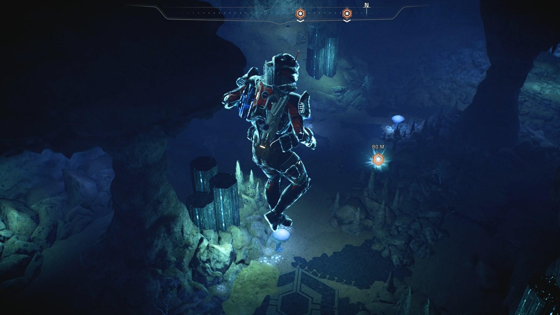 Mass Effect Andromeda Havarl Memory Trigger 3