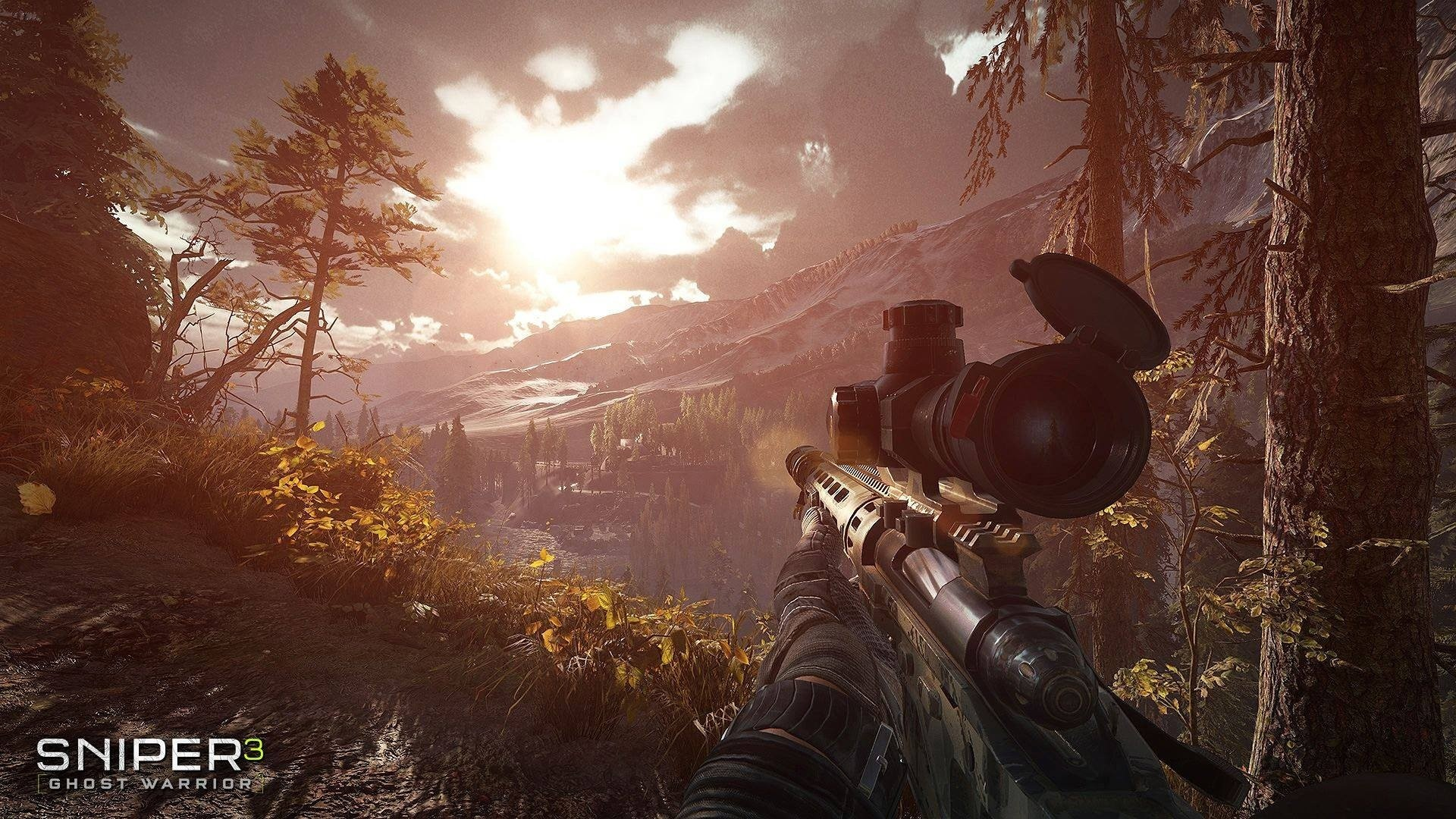 Sniper Ghost Warrior 3 Soundtrack