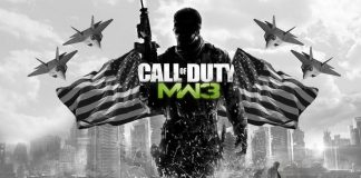 Call of Duty Modern Warfare 3 Cheats