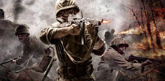 Call of Duty: World at War Cheats and Trainers