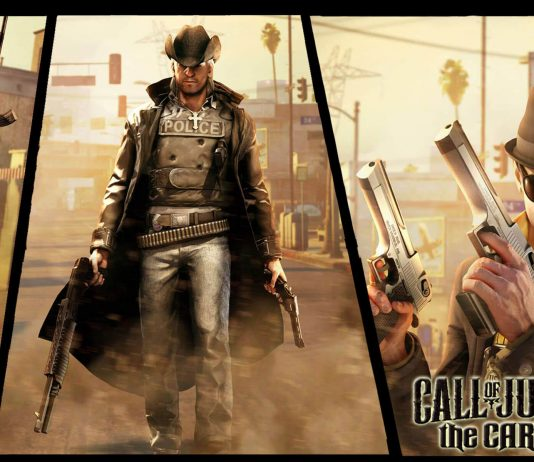 Call of Juarez The Cartel Guide