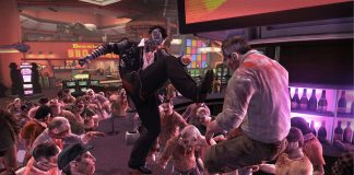 Dead Rising 2: Off the Record Cheats and Trainers