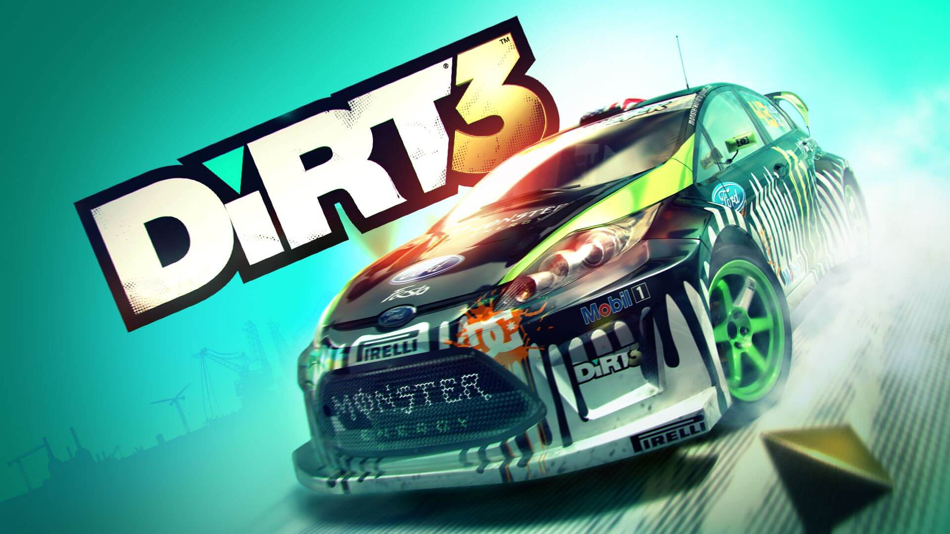 dirt 3 cheats and trainers vgfaq. Black Bedroom Furniture Sets. Home Design Ideas