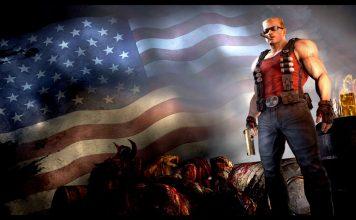 Duke Nukem Forever Walkthrough