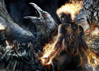 Dungeon Siege 3 Walkthrough