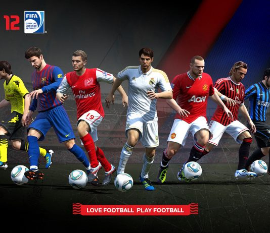 FIFA 12 Guides