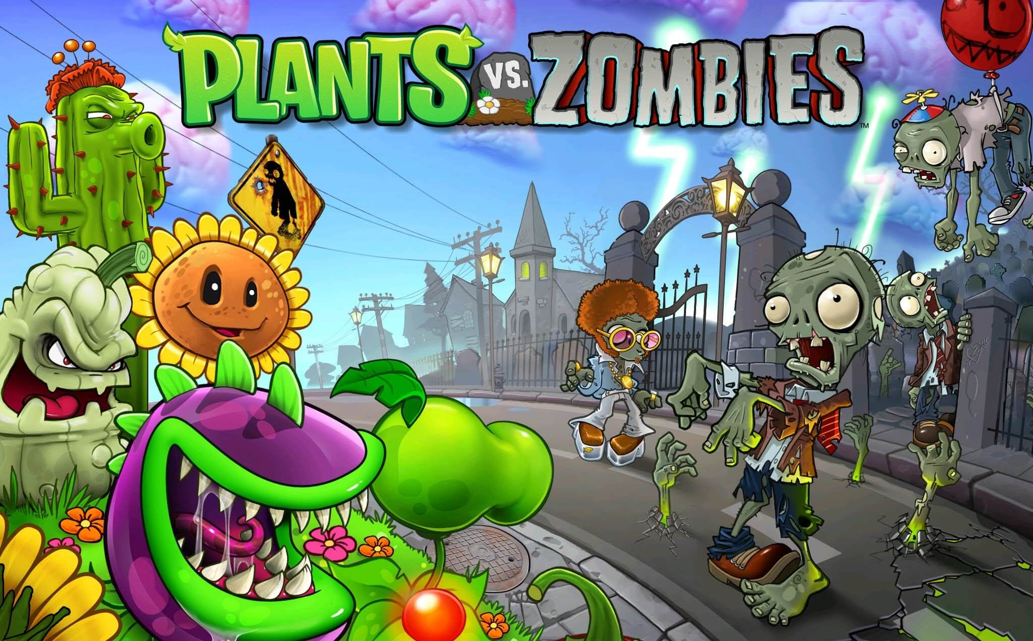Plant vs zombie v1. 0. 7. 3467 +14 trainer | game trainers.
