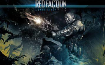 Red Faction: Armageddon Walkthrough