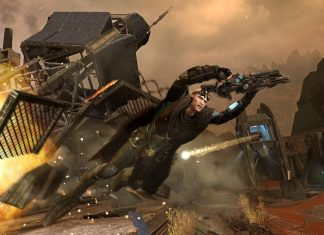 Red Faction: Armageddon Guides