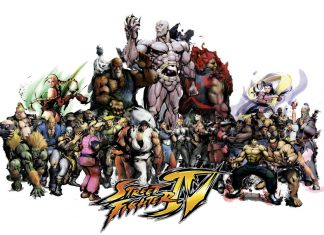Street Fighter 4 Cheats and Trainers