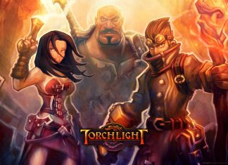 Torchlight Cheats and Trainers