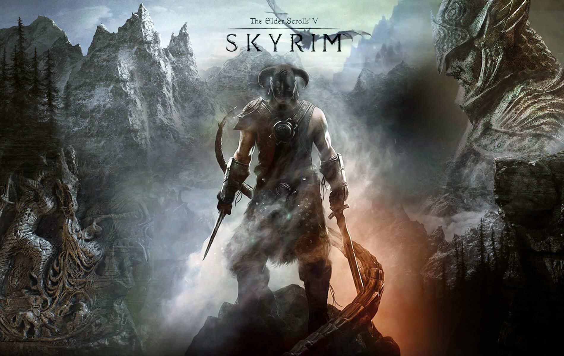 The Elder Scrolls V: Skyrim Walkthrough