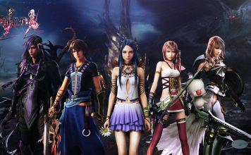Final Fantasy XIII-2 Walkthrough