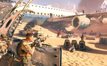 Spec Ops: The Line Intel Collectibles Guide
