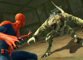 The Amazing Spider-Man Collectibles Guide