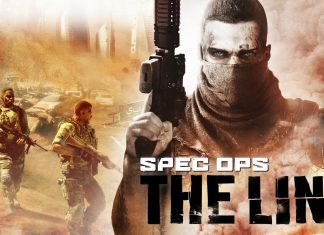 Spec Ops: The Line Cheats and Trainers