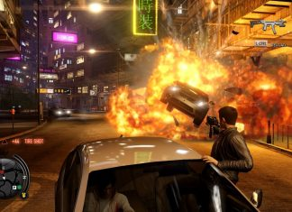 Sleeping Dogs Collectibles Guide