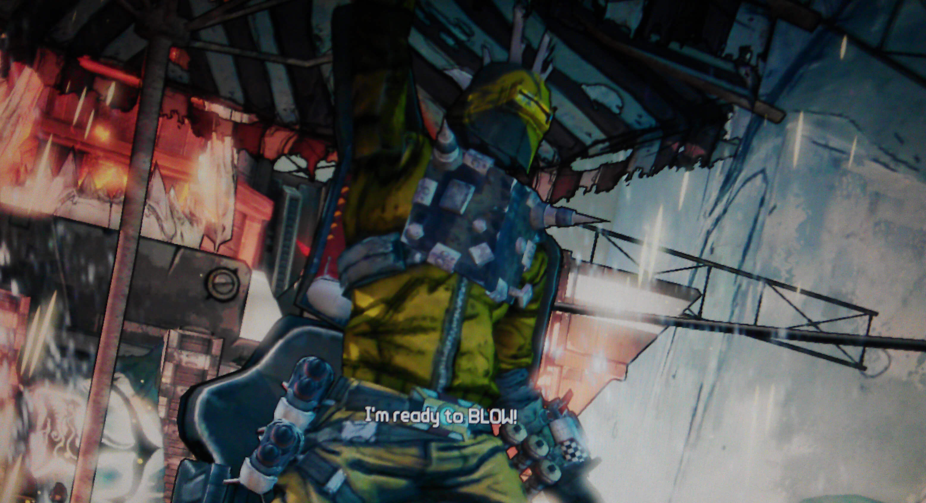 Borderlands 2 Best Minion Ever Walkthrough - VGFAQ Borderlands 2 Walkthrough
