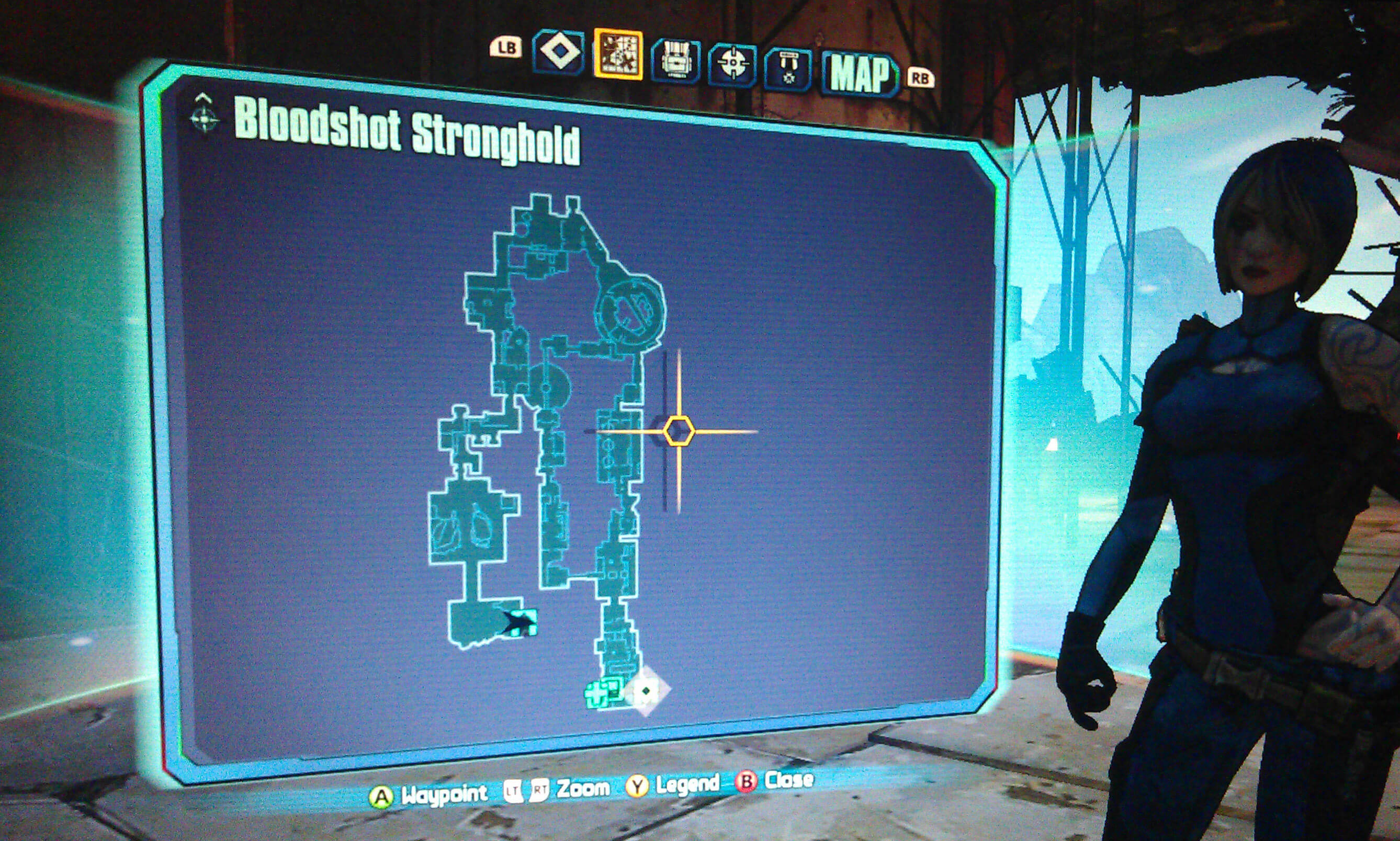 Facetious Sincerity: Borderlands 2: Vault Symbol Locations ...