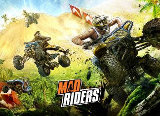 Mad Riders Cheats and Trainers