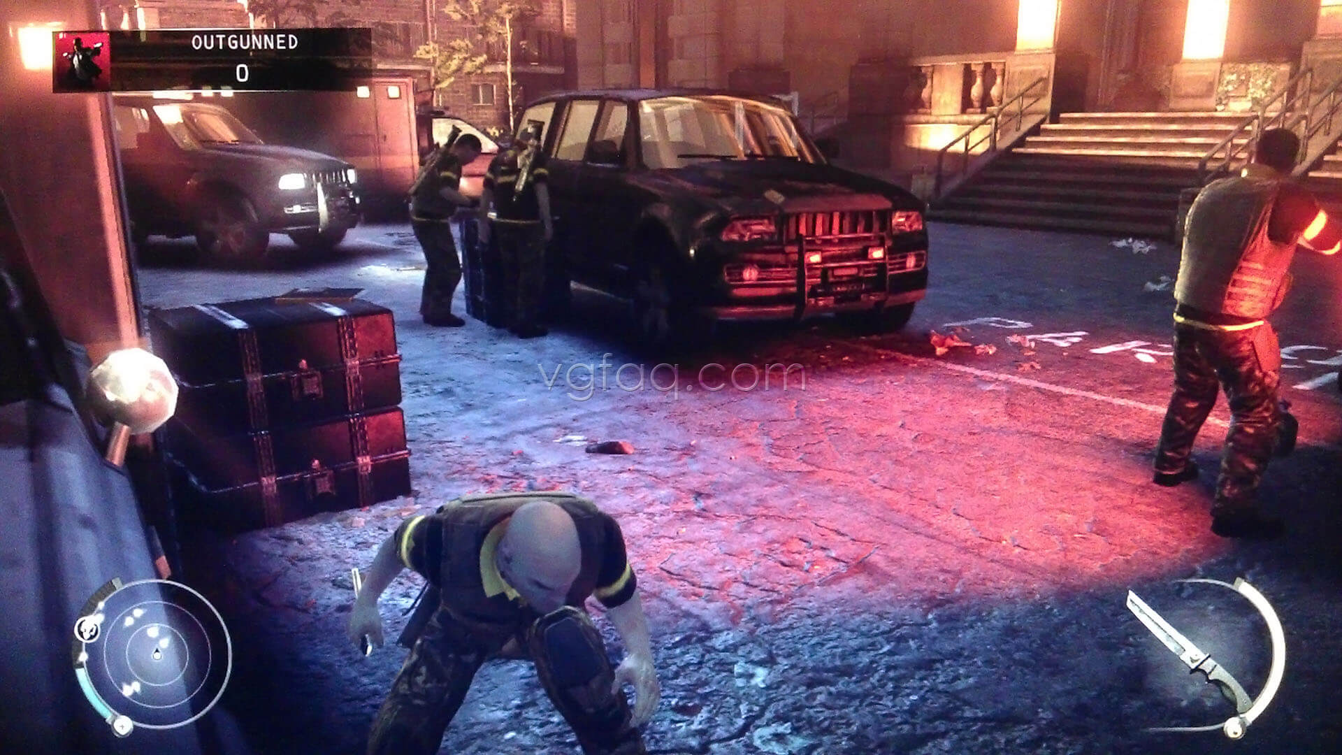 Hitman: Absolution - All Evidence Locations Guide ...