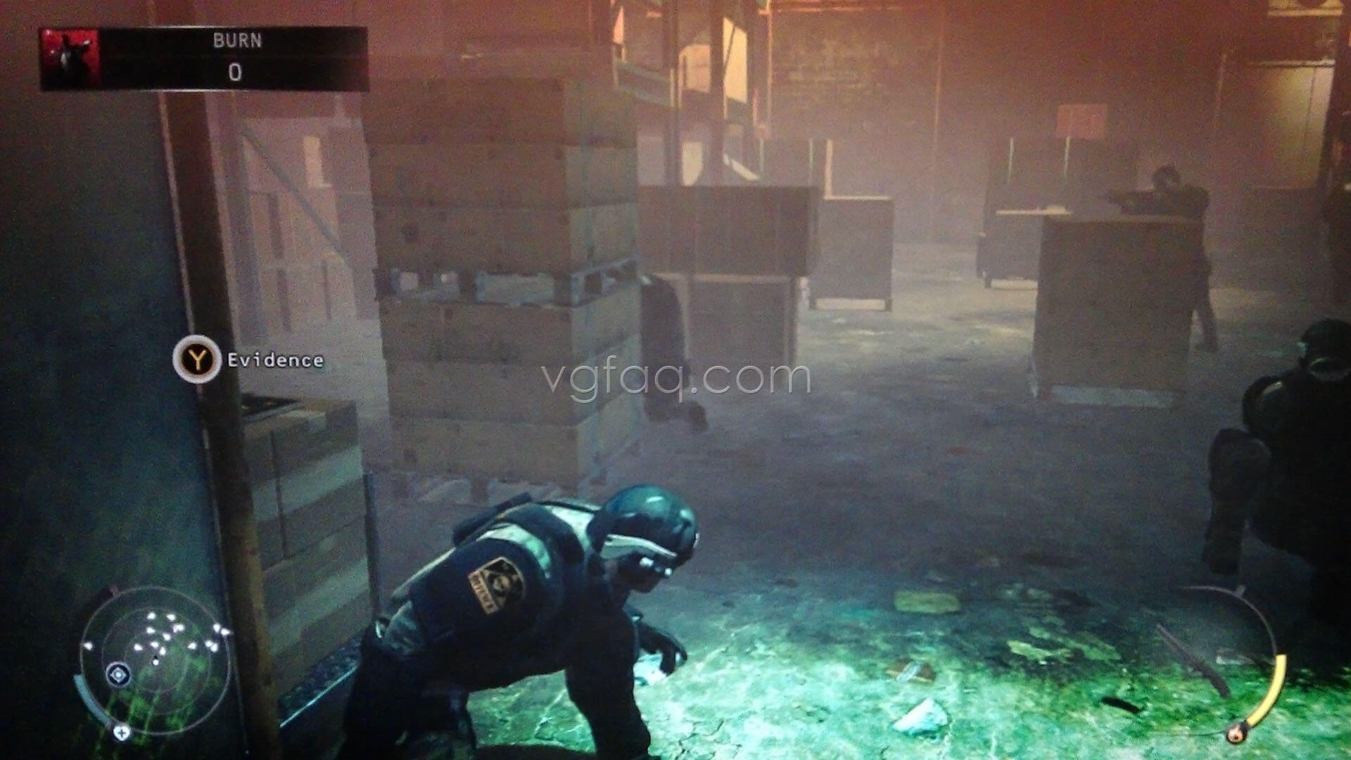 Hitman Absolution Evidence Locations Guide - Information ...