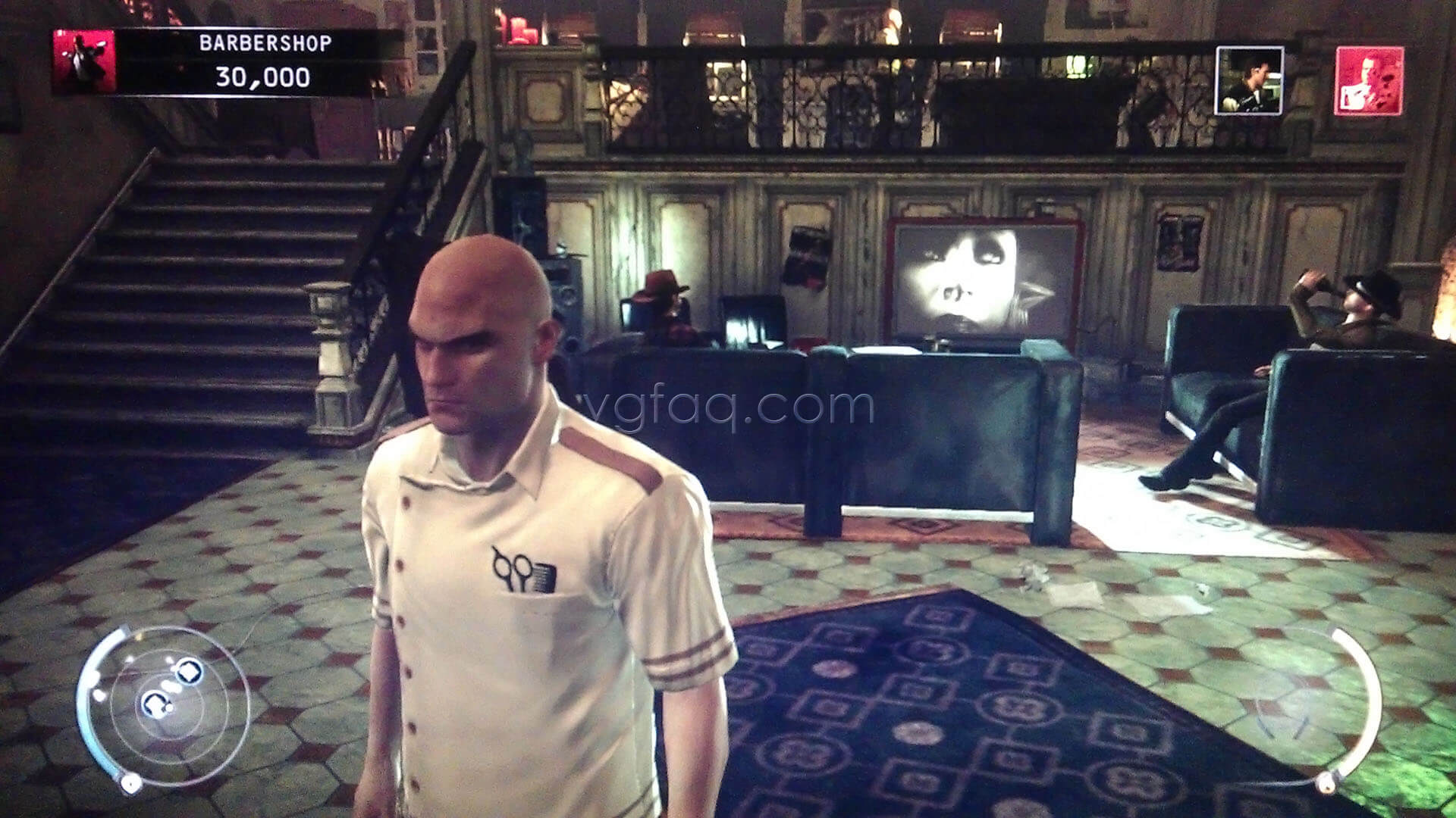 How To Hitman - Evidence Locations. - Steam Community