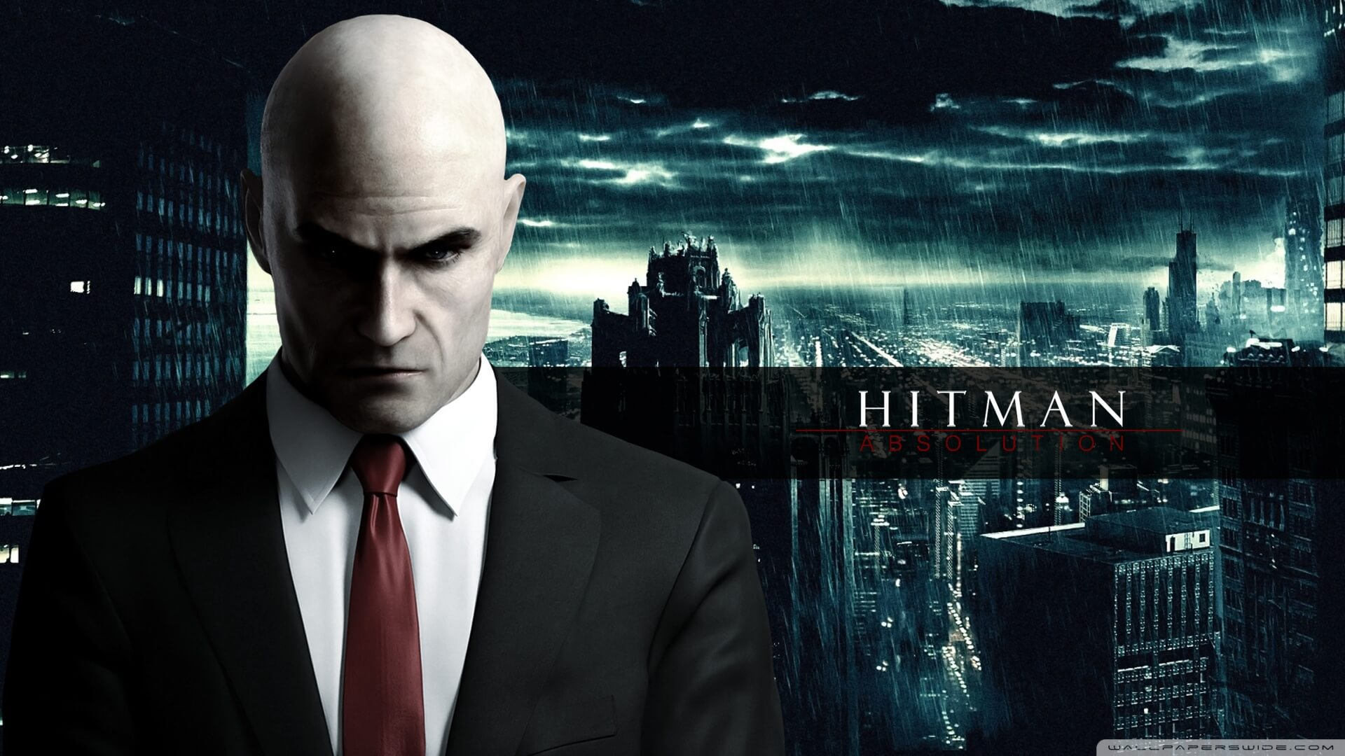 Hitman Absolution Cheats Ps3 Infinite Health Lastsupport